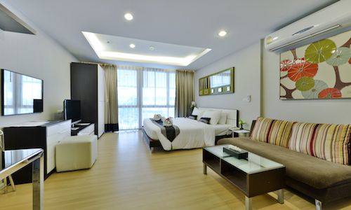 Budget Hotels in Thailand