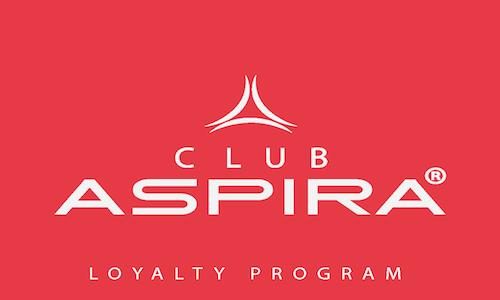 aspira club onweb