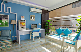 iCheck inn | Budget and Boutique Hotels in Thailand