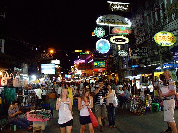 Resorts in Bangkok