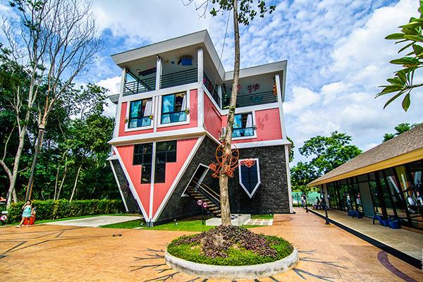 accommodation in Phuket