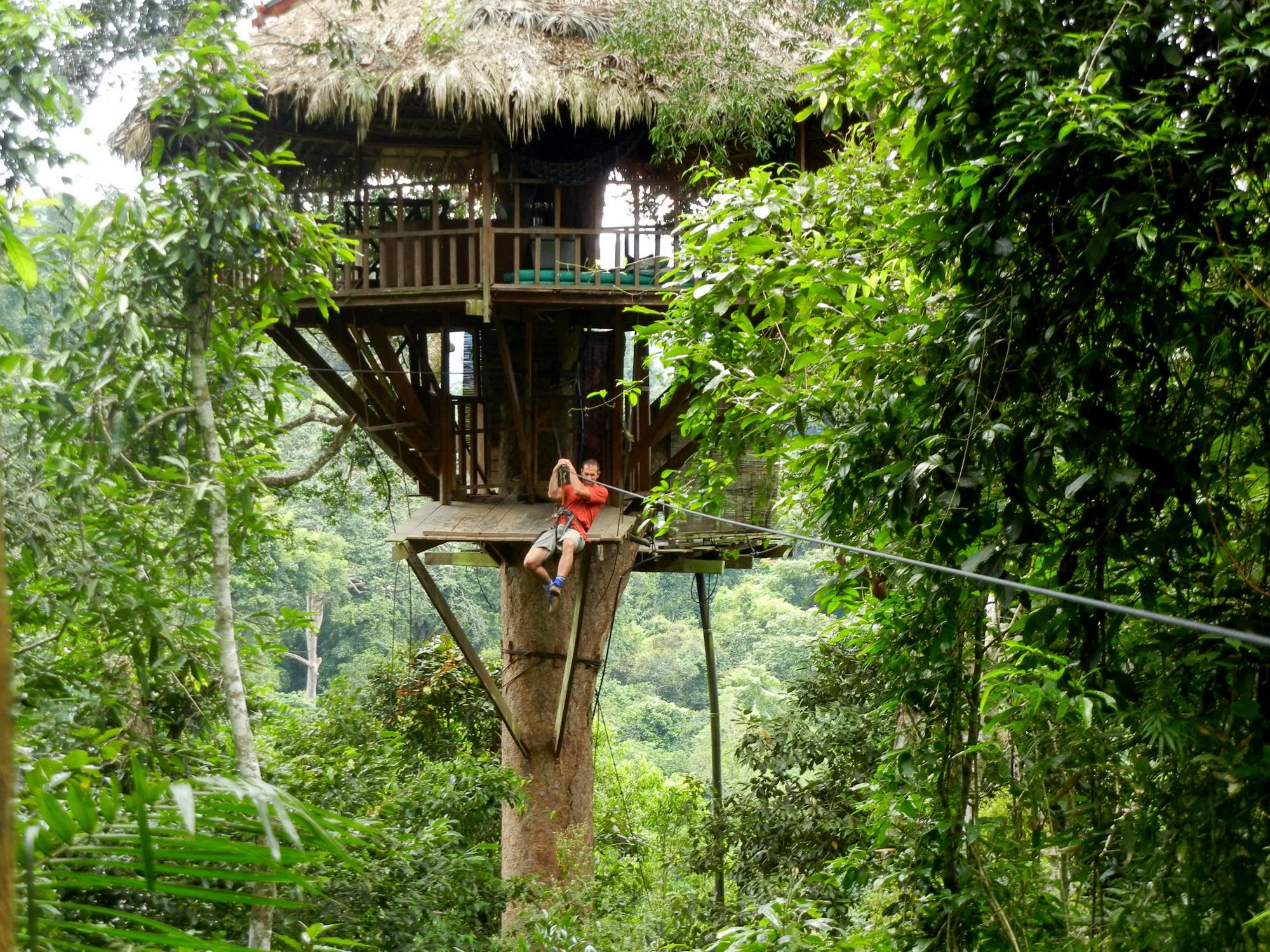 Resorts in Chiang Mai